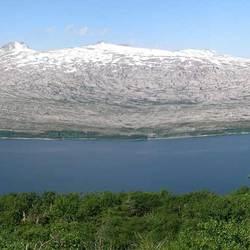 Panorama Ranafjorden