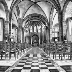 Onze-Lieve-Vrouwkerk Poelkapelle (Be)