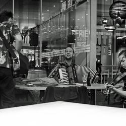 tafelmuziek