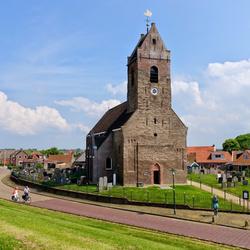 Nederland Wierum