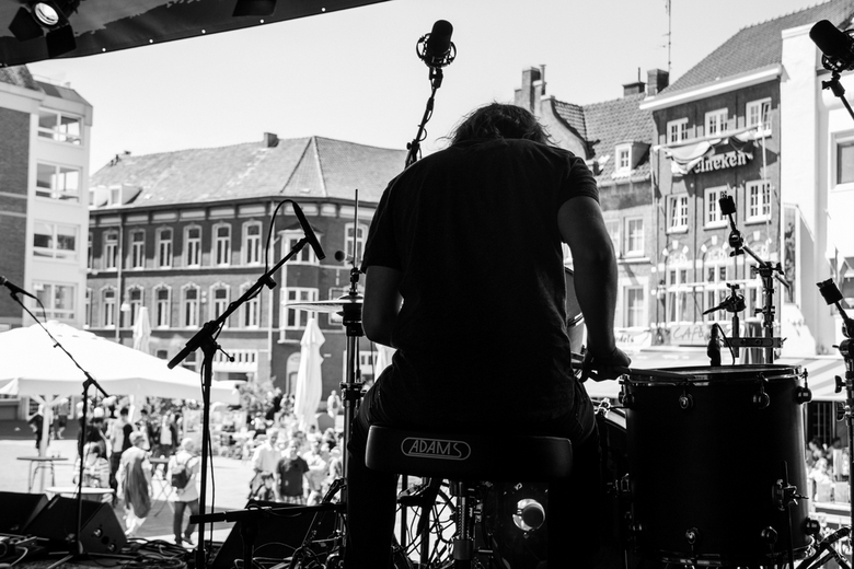 Cees & Mees - Het is alweer een tijd geleden, dus hier weer eens een update! Cees van Cees & Mees op Bevrijdingsfestival Roermond