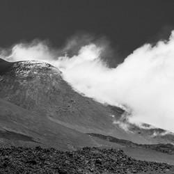 Smoking Etna