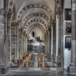 Kerk in Ribe