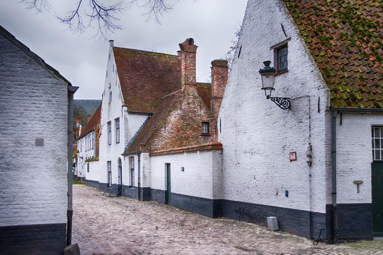 Begijnhof Brugge -