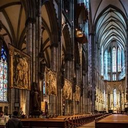 Duitsland Keulen Dom St. Peter und Maria  2