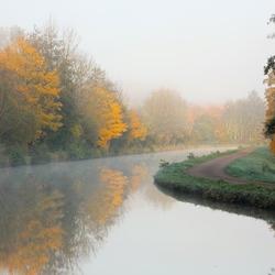 Morgenstond heeft goud (en mist) in de mond