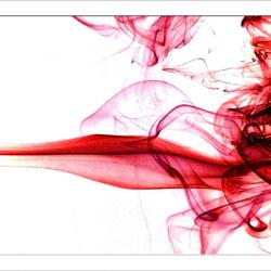 Red Smoke...