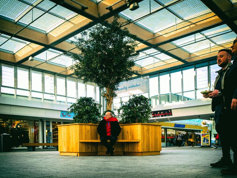 Winkelcentrum,,,
