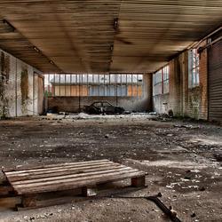 urban garage?