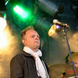 U2NL op grote muziekfeest Purmerend