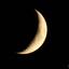 Is de maan de koning van de sterren?