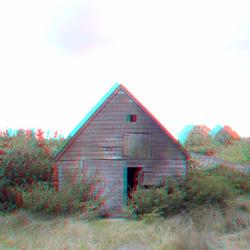schuur Dubbeldam (Dordrecht) 3D GoPro