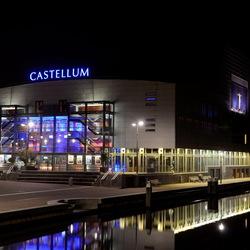 Theater Castellum Alphen aan den Rijn