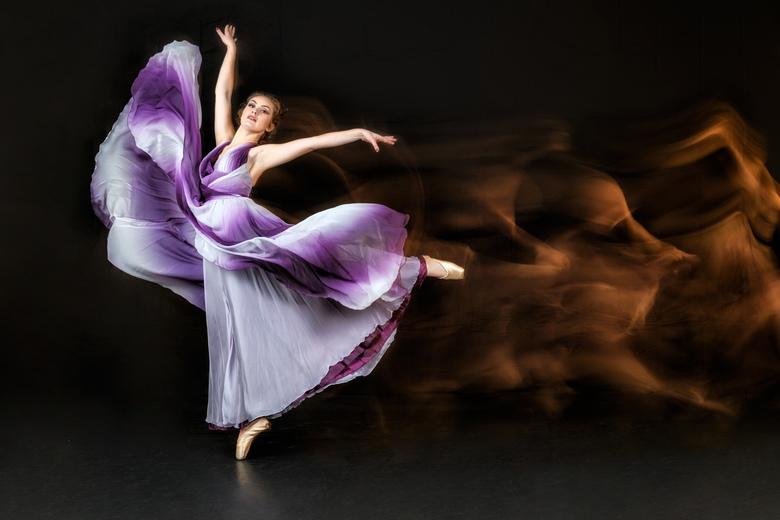Dancing Imke - Danser: Imke Janssen, Muah Iris Luiijf