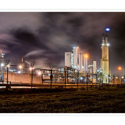 Maasvlakte @ Night 4