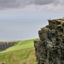Cliffs of Moher - 9