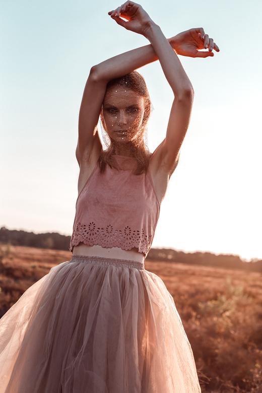Floor - Model: Floor<br /> Make-up: Fréderique Axelle Goud<br /> Styling &amp; foto: ik