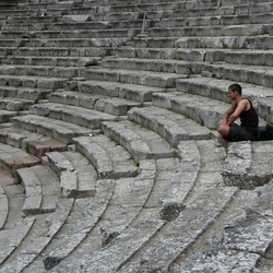 Epidauros (Gr.)