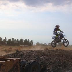 Motorcross waarland