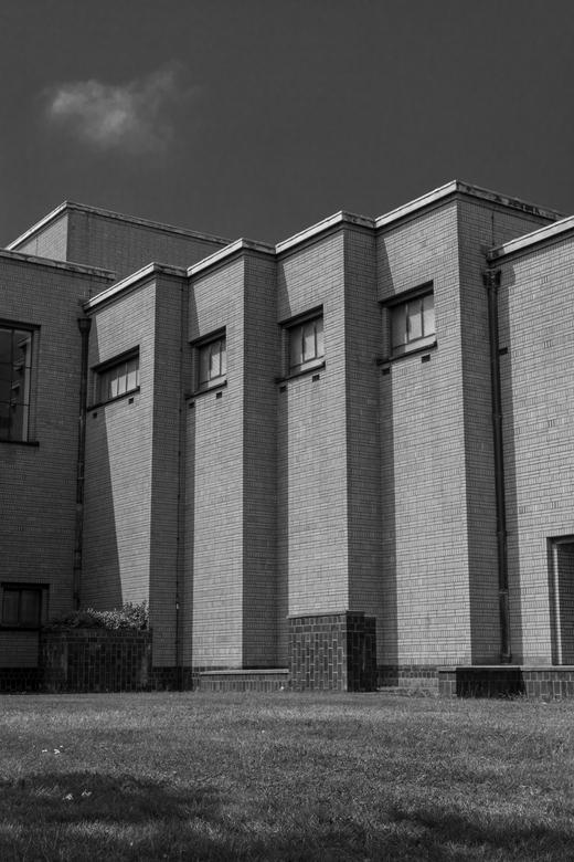 27 mei 2015-IMG_1617-HDR-2 - Geemeentemuseum Den Haag