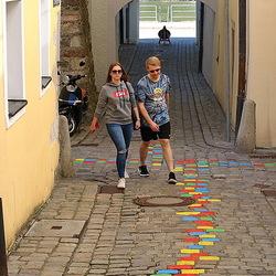 Passau Duitsland.
