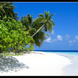 Fihalhohi, The Maldives