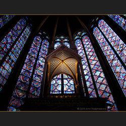 Parijs S-Chapelle7
