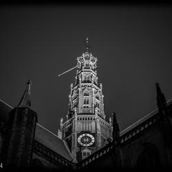 De Sint-Bavokerk