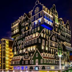 Hotel in Zaandam