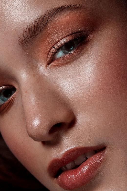 Elena - Model Elena @Innocence model agency <br /> Make-up: Fréderique Axelle Goud<br /> Styling &amp; foto: door mij