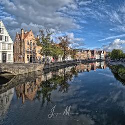 Fotogeniek Brugge.