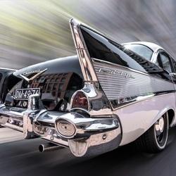 Classic cars Zoetermeer