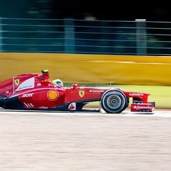 F1 Spa Francochamps