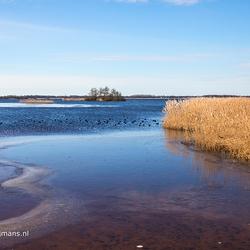 De Leijen In Friesland