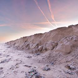 cliffs of bredene
