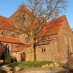 Kerk in Achterveld.