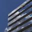 vandaag blauwe architectuur