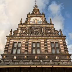 Kaaswaag Alkmaar