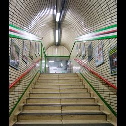 Metrolines