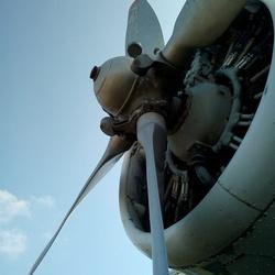 AN-2 (Props)