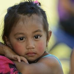 Filippijns meisje