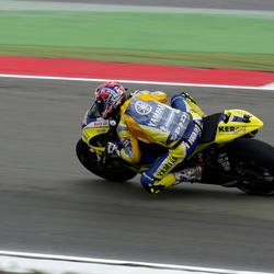 Colin Edwards TT 2008