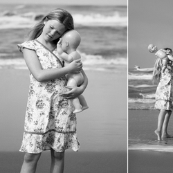 Growing up: bye bye baby doll