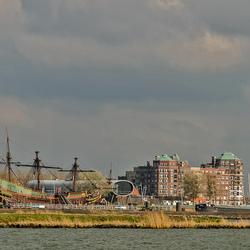 Lelystad-Bataviastad