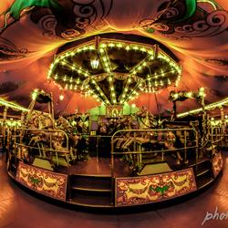 Efteling Carrousel Paleis