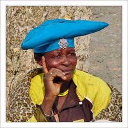 Herero oma
