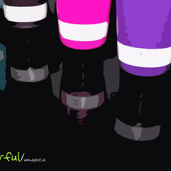 Colourful II