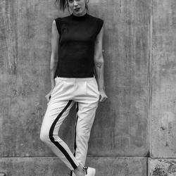 Fashion shoot PBO