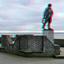 Statue Naerebout Vlissingen 3D