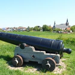 Oude Schild, Texel